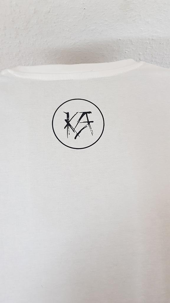 ShirtSshirt - Küestenaffe