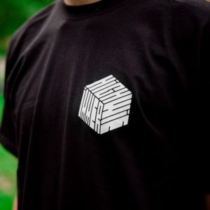 ShirtiShirt - Funky Cube Shirt