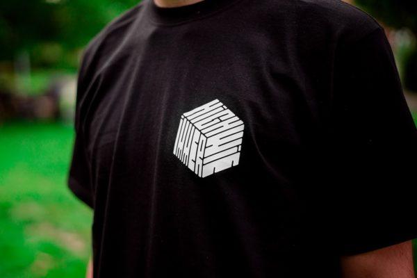ShirtiShirt - Funky Cube Shirt