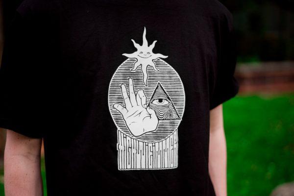 ShirtiShirt - High Exe Shirt