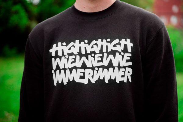 ShirtiShirt - Tripple HIGH
